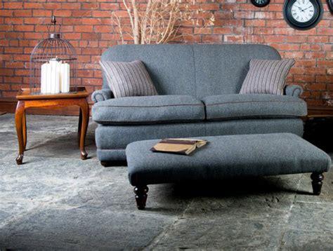 canape anglais tissus canapé anglais livingstone en tissus 100