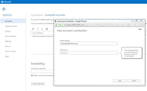 Office 365 Account by Migrating Your Company Email To Office365 David Vielmetter