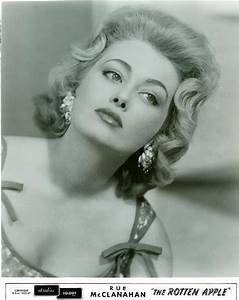 Rue McClanahan was an American actress, best known for her ...