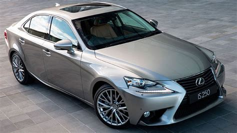 lexus luxury car 2014 lexus is250 review sports luxury car reviews