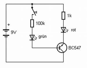 Transistor Basiswiderstand Berechnen : lpelektronik ~ Themetempest.com Abrechnung