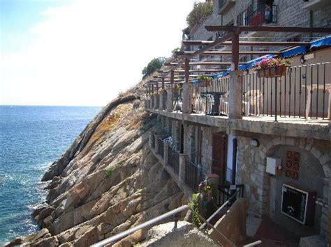 Hotel Saraceno (Isola Del Giglio Italië) foto s