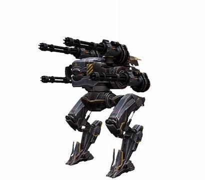 Blitz Robots War Wiki Fandom Walking Warrobots