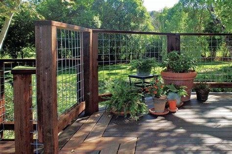 wild hog railing openings  small