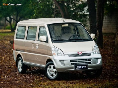 Wuling Wallpapers by Wuling Rongguang 2008 Images 640x480