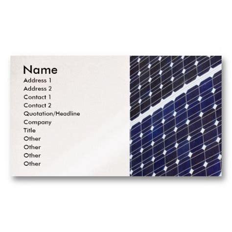 templates buisness card solar solar panel name address 1 address 2 contac