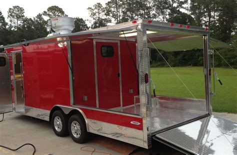 box   porch bbq trailer   gull wing lift