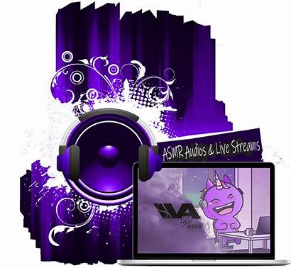 Audio Vibes Skye Stream Extended Asmr Patron