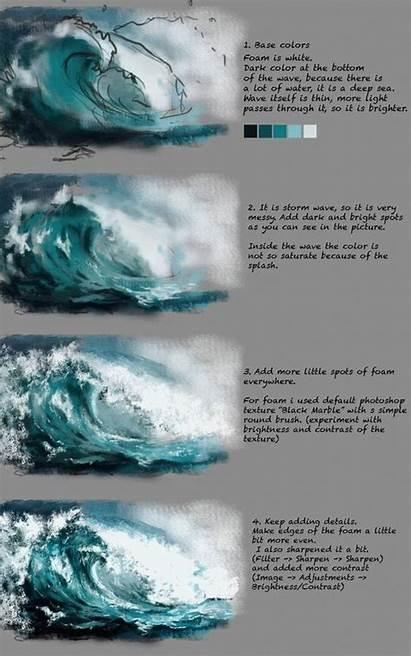 Painting Tutorial Picstagram Quotes