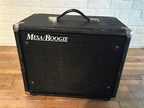 Mesa Boogie Cabinet 1x12 by Mesa Boogie 1x12 Black Shadow Speaker Cabinet Cab Awesome
