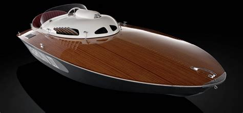 Boat Driving Age by 1950 Berlin Lll E2 Class Racing Sports Boat