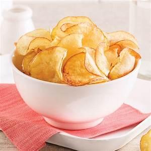 Cuisine Au Micro Onde : chips sant au micro ondes recettes cuisine et ~ Nature-et-papiers.com Idées de Décoration