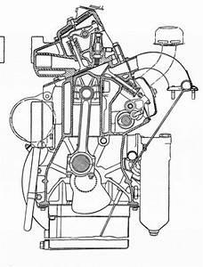F Head Rover 3 Litre