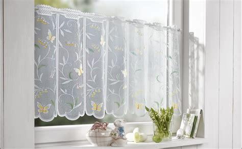 Gardinen Für Lange Schmale Fenster by Gardine Bestellen Gardinen Rollos Bei Wenz