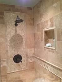shower tile design ideas Shower Tile Ideas for Spotless Bathroom - Traba Homes