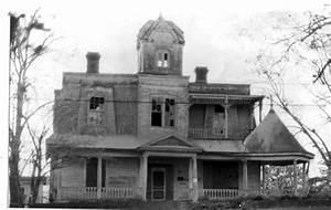 Spookiest Haunted House in Alabama by cheeseloaf, via ...