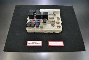 06 350z Fuse Box by 03 09 Quest 350z Altima Ipdm Bcm Module Relay