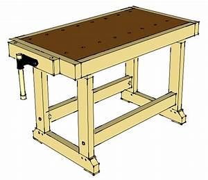 2x4 Table Plans - J-ole com