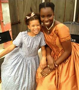 New Pic From 'Twelve Years A Slave' Set Confirms Adepero ...
