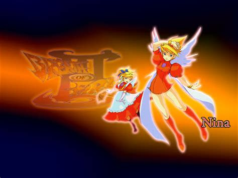 Dragon quarter, we have 24 images. Breath of Fire   anime popular