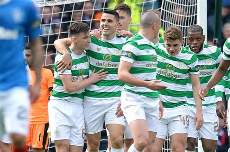 Aussies Abroad: Rogic goal helps Celtic into Scottish FA ...
