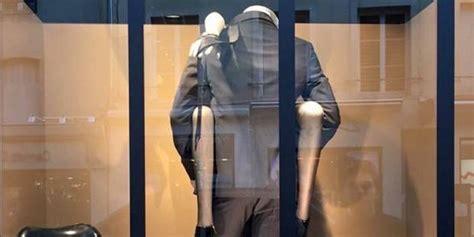 la vitrine de ce magasin vous choque t la libre be