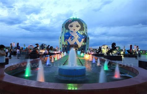 Top 10 Attractions In Manzhouli, Things To Do In Manzhouli