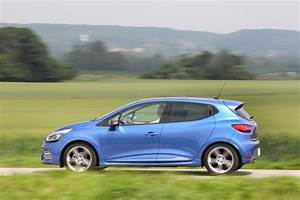 Argus Automobile Renault : la renault clio gt 120 edc l 39 essai l 39 argus ~ Gottalentnigeria.com Avis de Voitures