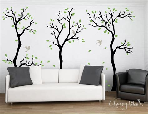 Wall Decor Stickers by Wall Stickers For Living Room This For All