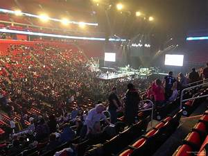 Section 112 At Little Caesars Arena For Concerts