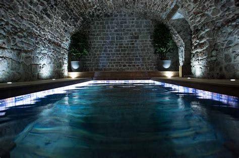 chambre d h 244 tes avec piscine interieure var provence