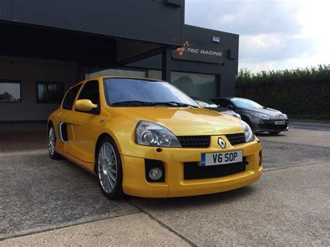 renault clio sport v6 55 best images about clio sport on pinterest cars black