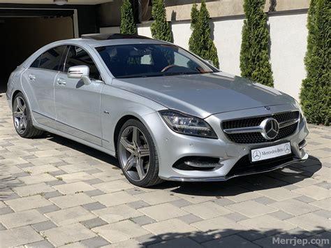 2005 mercedes cls 350 v6 full review,start up Mercedes CLS 350 CDI 4Matic | Prishtinë
