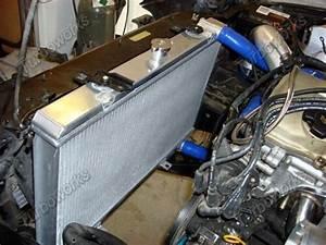 Aluminum Radiator For 89