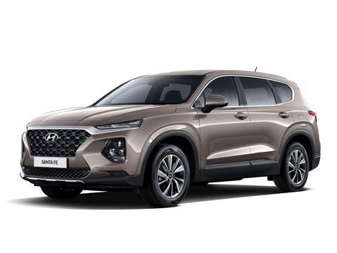 Allnew, 2019 Hyundai Santa Fe Matures, Gets Diesel Engine