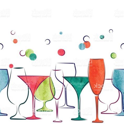 Hd Alcohol Clipart Cocktail Party Library  Vector Art Library