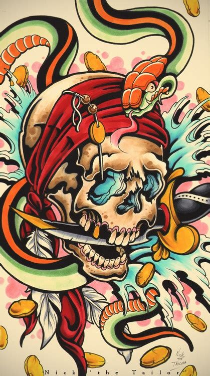 great tattoo flashdrawings images  pinterest