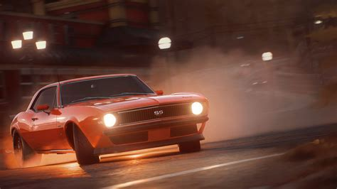 Looks like Need for Speed 2019 will be unveiled this week ...