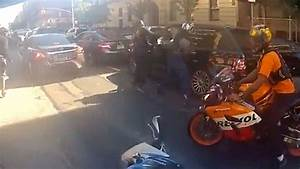 More Details Emerge About NYC Motorcycle Road Rage ...