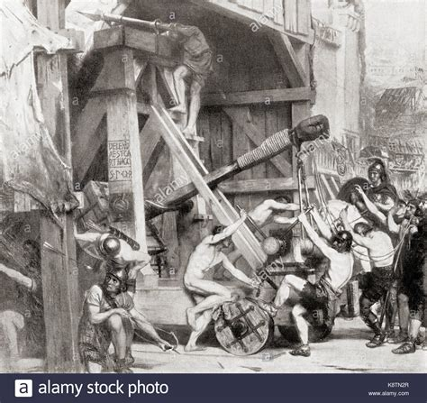 the siege of carthage third punic war stock photos third punic war stock