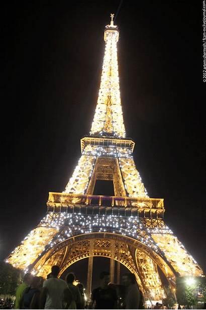 Eiffel Tour Paris Tower Building Visit Cool
