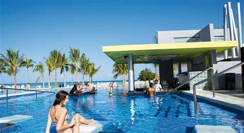 Riu Palace Jamaica - Montego Bay - Riu Palace All ...
