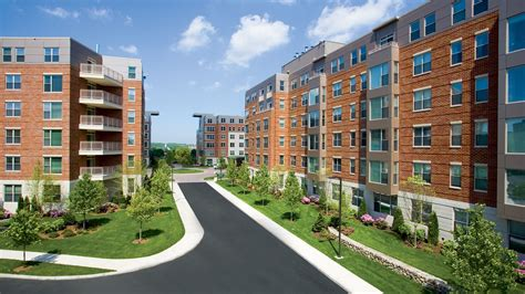 Longview Place Apartments  Waltham  70 Hope Ave