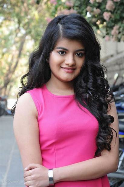 Telugu Heroine Meenakshi Actress Latest Hearts Crazy