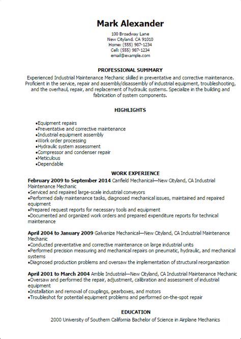 resume cv candidate 10001 md mba board certified