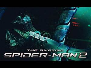 Alternate The Amazing Spider-Man 2 'Sinister Six' Teaser ...