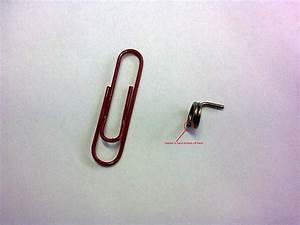 W203 Door Lock Bounce