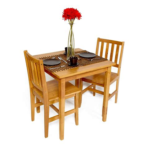 2 chair table set table and chairs set dining bistro small cafe tables wood