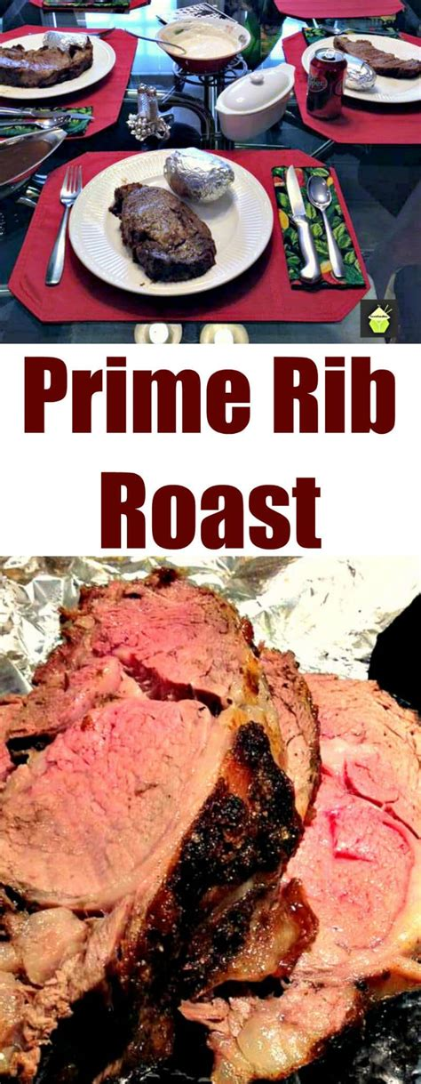 What are some good side dishes to go with prime rib How to Cook Prime Rib Roast. Full of flavor, tender and juicy