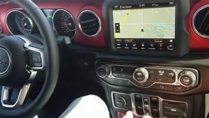 Jeep 2018 Jl Wrangler Manual Transmission First